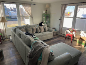 bobs playroom artisan sectional scam