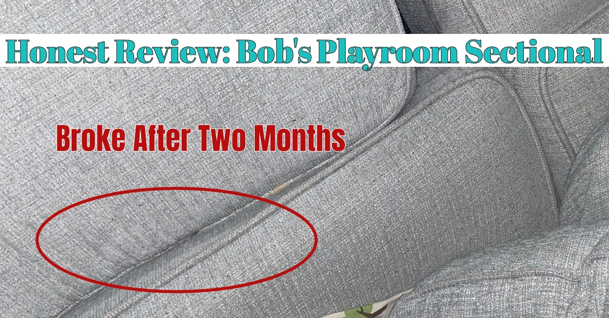 bobs playroom sectional 2021 review