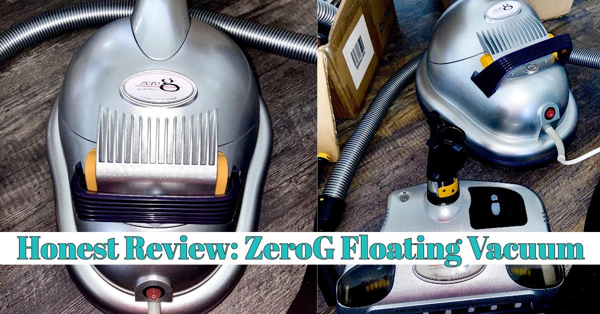 zero g vacuum zerog review 2021