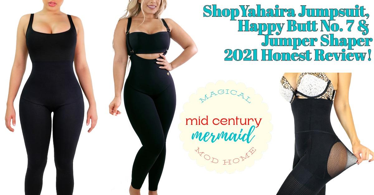 shop yahaira jumpsuit review 2021
